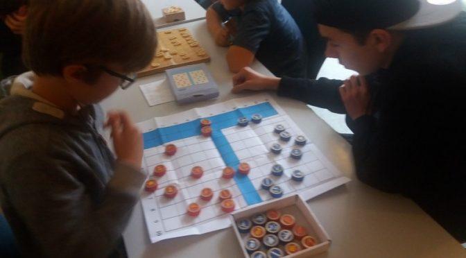 Schach: Zum 3. Janggi-Workshop über die Elbe